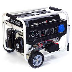 Однофазный бензиновый генератор Matari MX9000E (6.5 кВт)
