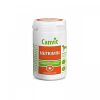 Canvit nutrimin комплекс витаминов, минералов для собак 230гр