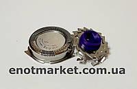 Бритвенная головка ножевая пара (комплект 1 сеточка +1 лезвие) электробритвы Philips (аналог) серии HQ, AT, PT, фото 1