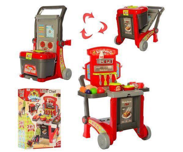 Кухня 008-930 - детский игровой набор