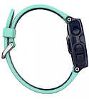 Смарт-годинник Garmin Forerunner 735XT Midnight Blue/Frost Blue Watch Only Бірюзовий/ Зелений, фото 3