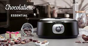 Температор для шоколада  La Chocolatière®  3 L, набор
