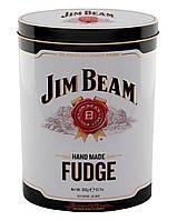 Конфеты с виски Jim Beam Fudge 300g