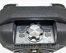 Портативная колонка Bluetooth B328 в виде мини-чемодана, фото 2