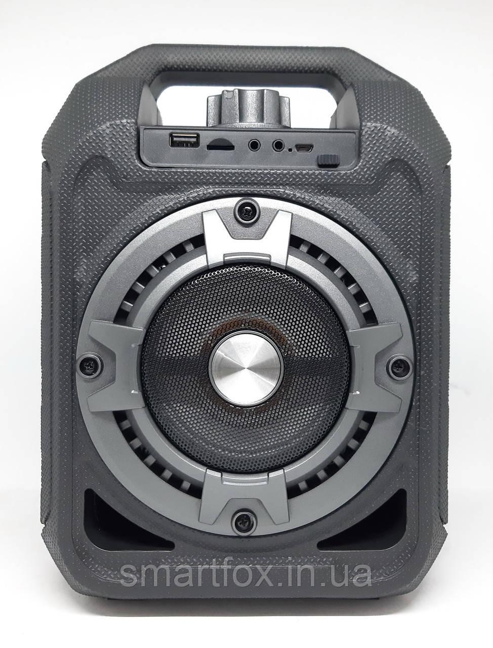 Портативная колонка Bluetooth B328 в виде мини-чемодана