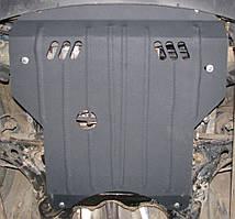 Защита двигателя Skoda Octavia A4 (1997-2010) Бензин