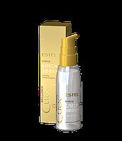 Флюид-блеск c термозащитой для всех типов волос CUREX BRILLIANCE