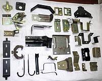 Кронштейны, полочки, усилители, трубочки —  для автомобилей семейства Таврия и СЕНС., фото 1