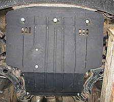 Защита двигателя Seat Toledo (1999-2004) Дизель