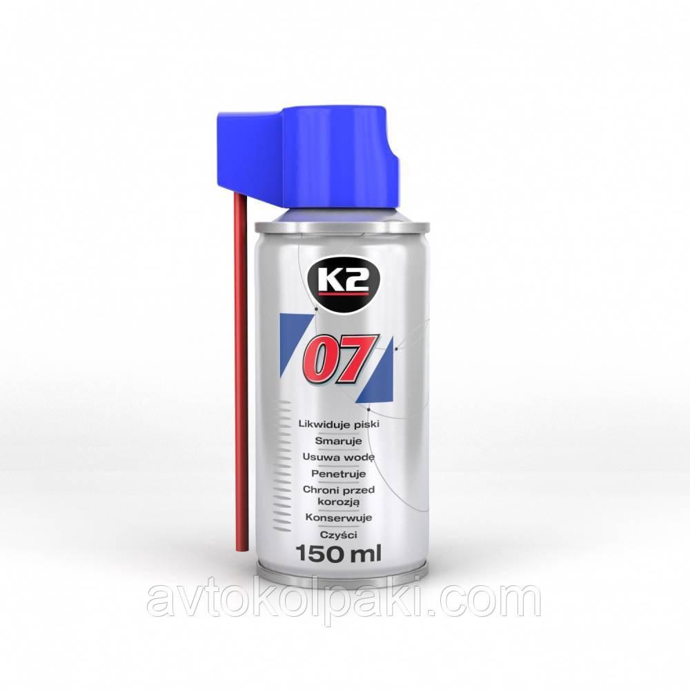 Многофункциональный препарат K2 07 150 мл