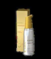 Жидкий шелк для всех типов волос CUREX BRILLIANCE