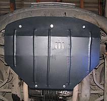 Защита двигателя AUDI 100 C4 (1990 -1994) 2.2, 2.3, 2.6, 2.8, 2.4D, кроме 4х4
