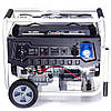 Бензиновый генератор Matari MX10000E-ATS (7 кВт), фото 2