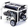Бензиновый генератор Matari MX10000E-ATS (7 кВт), фото 6