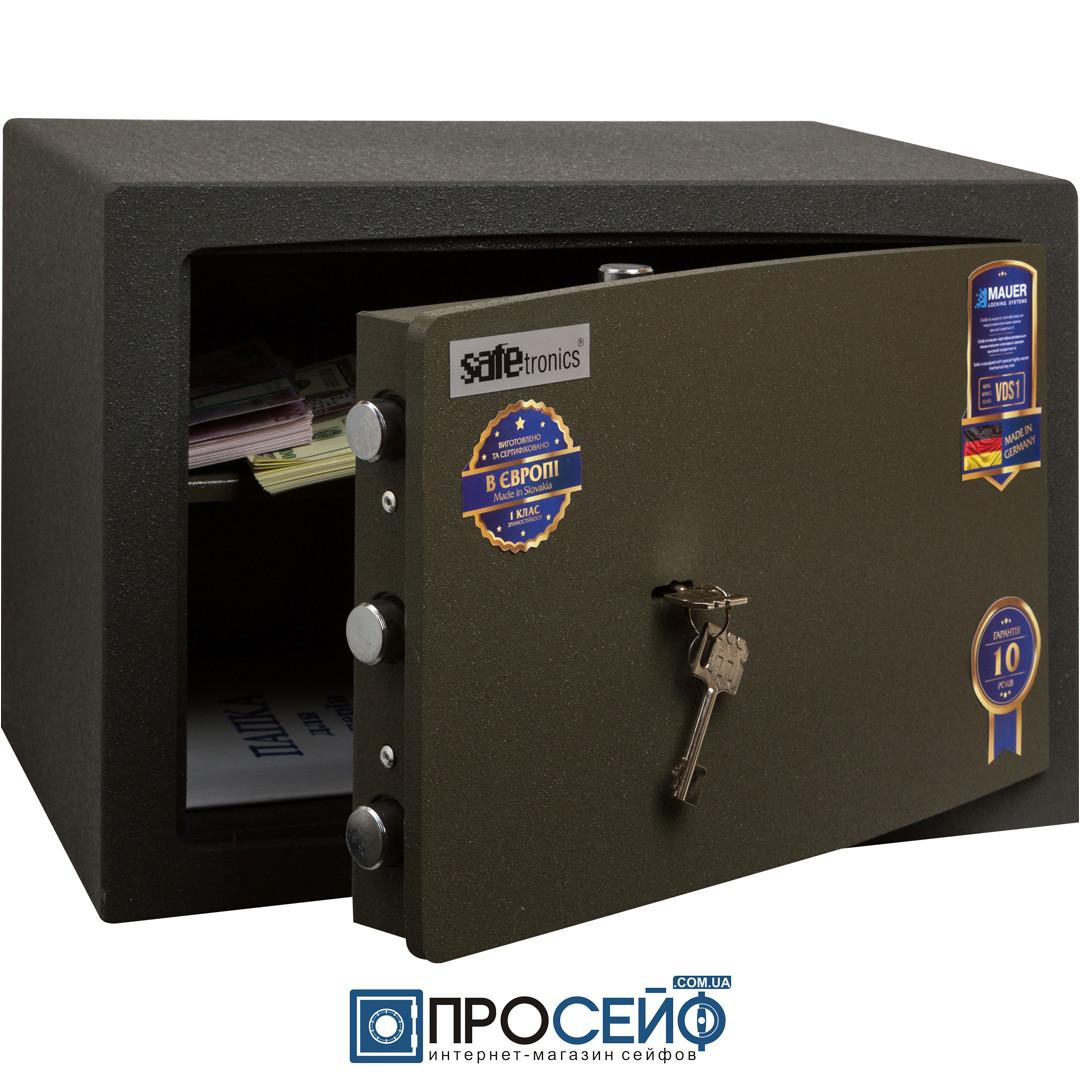 Взломостойкий сейф Safetronics NTR 24M