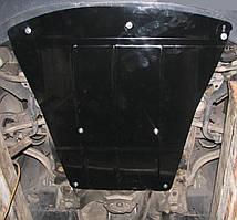 Защита двигателя AUDI A-4 B6 (2000 -2004) Автопирстрій
