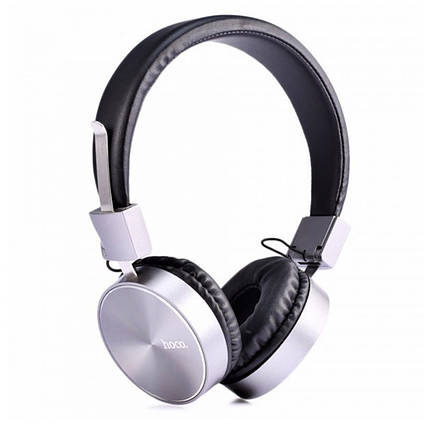 Дротові навушники HOCO W2, фото 2