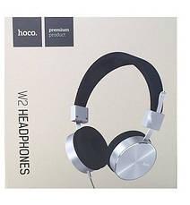 Дротові навушники HOCO W2, фото 3