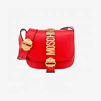 Обзор женской сумочки Moschino Belt Shoulder Bag