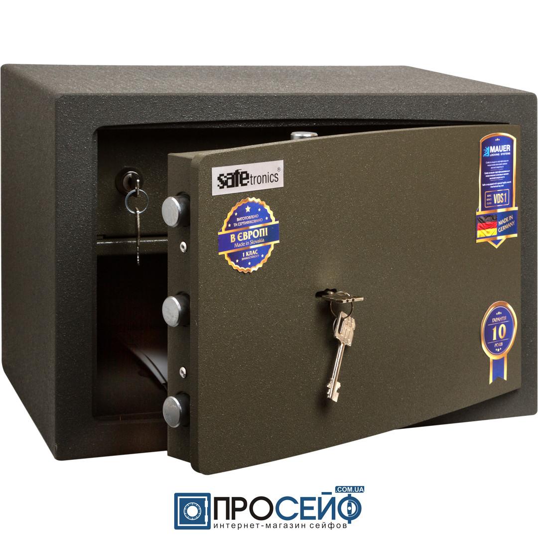 Взломостойкий сейф Safetronics NTR 24Ms