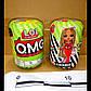L.O.L. Кукла Surprise 20, с волосами O M G средняя капсула ,(Реплика) Фото живое 0611-6, фото 9