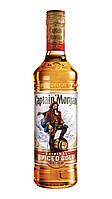 Ром Captain Morgan Spiced Gold 1л.35% duty free