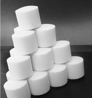 Соль таблетированная, таблетка, для систем умягчения воды, галит, соляная таблетка (Белорусь, Украина), фото 1