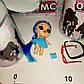 L.O.L. Кукла Surprise, с волосами O M G стаканчик,(Реплика) Фото живое  0011-9, фото 3