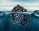 Мужские спортивные часы водостойкие Smael 1545, фото 7