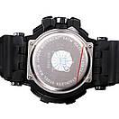 Мужские спортивные часы водостойкие Smael 1509, фото 6
