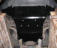 Защита двигателя AUDI A-4 B8 (2007 -2015) 2.0D