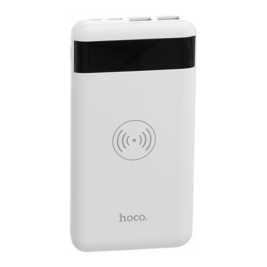 УМБ Power Bank Hoco  10000 mAh Белый