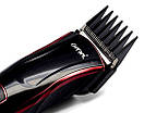 Машинка для стрижки волос Gemei GM 792, фото 5