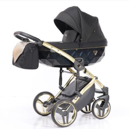 Junama Onyx коляска 2 в 1, цвет 03