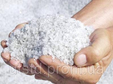 Соль техническая, соль для посыпания дорог (Украина)