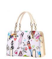 Женская сумка AL-6434-15