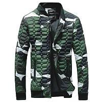 Мужская куртка AL-7837, фото 1