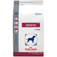 Сухой корм для собак Royal Canin Hepatic Dog ,12кг (диета при заболеваниях печени)
