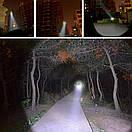 Налобный фонарь Bailong TK-37, фото 9