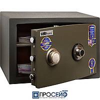 Взломостойкий сейф Safetronics NTR 24LG