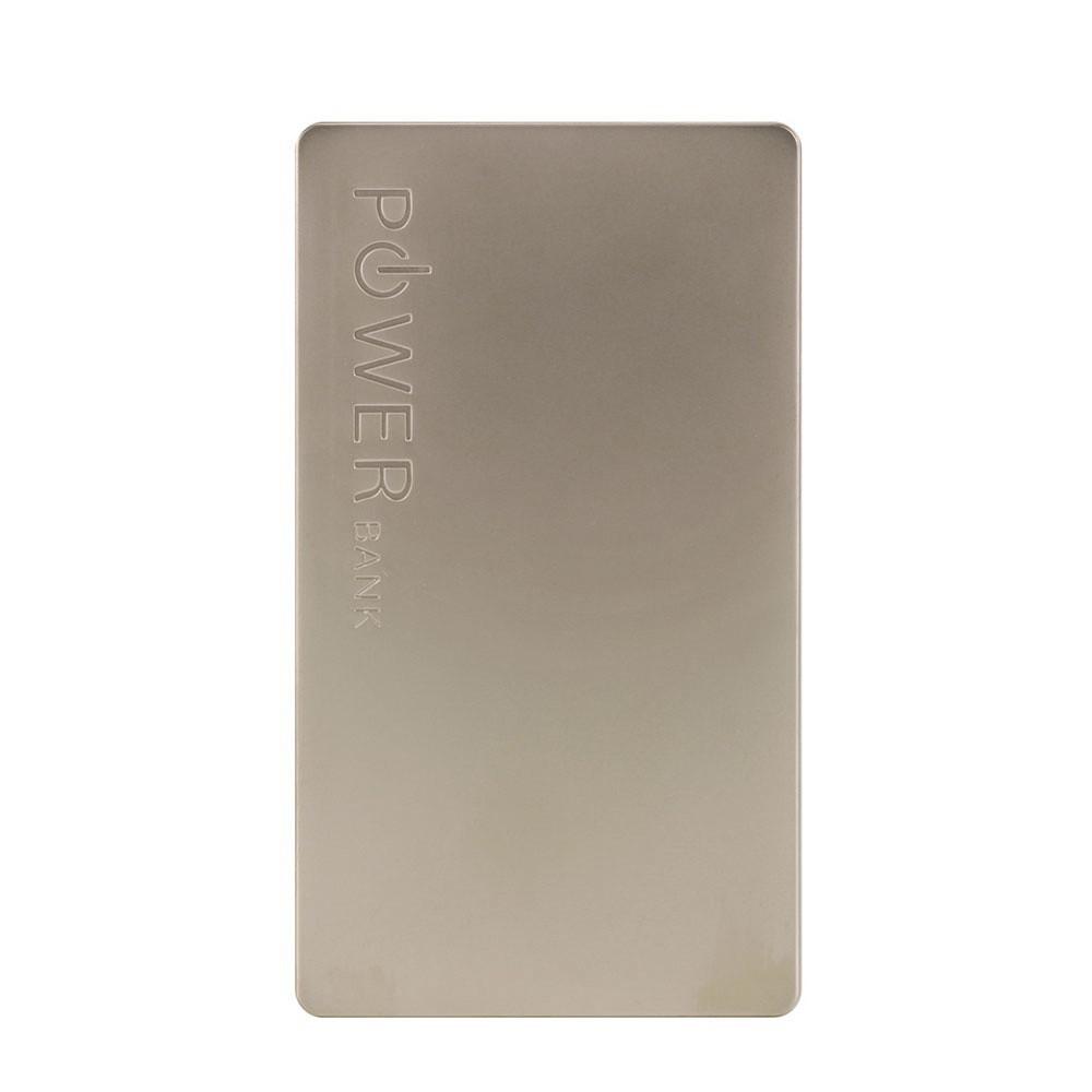 УМБ Remax 6000 mAh Золотой