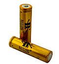Аккумулятор 18650 Bailong Gold 8800 mAh, фото 3