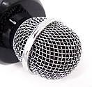 Беспроводной микрофон-караоке WS-1816, фото 5