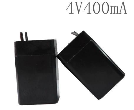 Аккумулятор 4V 400mAh