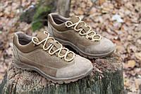Тактические кроссовки из натуральной кожи РА - МТ