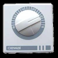 Терморегулятор QEWAL (Италия)