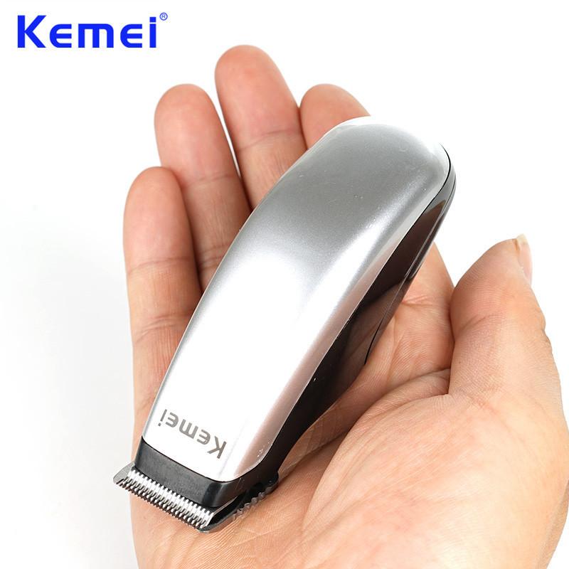 Стрижка-триммер Kemei Km-9612