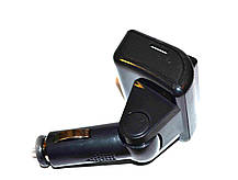 Автомобильный FM-модулятор YC-506BT Bluetooth, фото 2