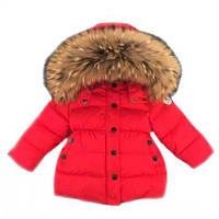 Детский Зимний Пуховик куртка carters reima