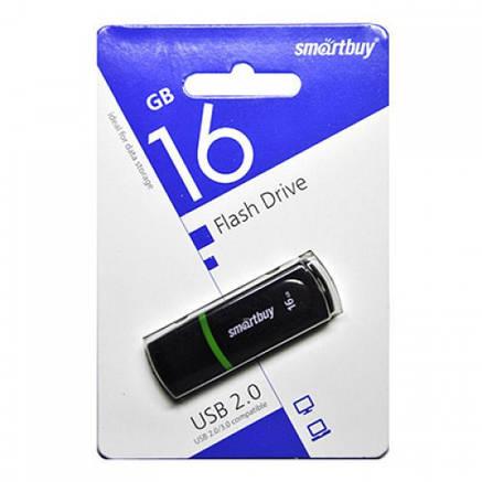 Флешка Smartbuy 16GB микс, фото 2